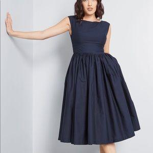 The Matilda Dress